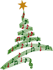 Winter Music Program-December 20th