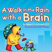 A Walk in the Rain with a Brain