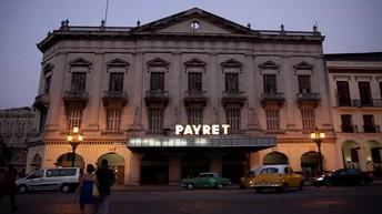 Teatro Payret