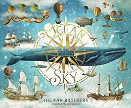 Ocena Meets Sky