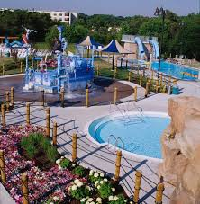 Splash Playground & Teen Pool