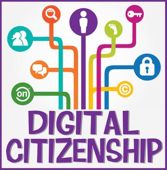 Second Semester:  Digital Citizenship