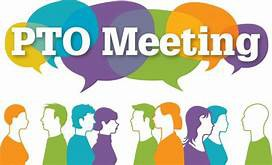 May PTO Meeting: Wednesday May 9th 8:30-9:30am