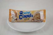 Our Cini Minis are a student favorite!!