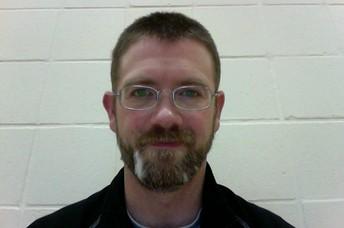Leadership Council Nominee   Chris Roberts