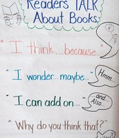 Talking About Reading