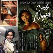 CREOLE NIGHTS, A 10 BOOK ANTHOLOGY