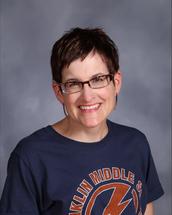 Congratulations Mrs. Shanley!!!