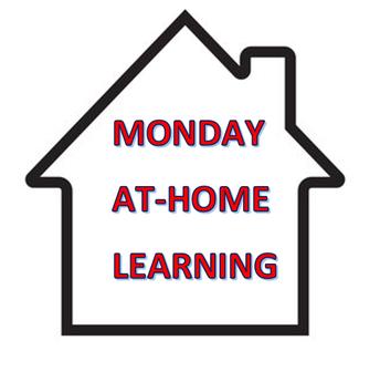 ANNOUNCEMENT- Monday Jan 25th, 2021