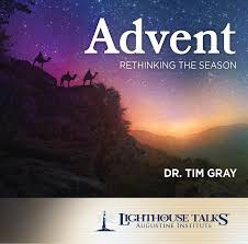 Advent on FORMED (for adults)