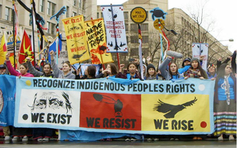 2020 Indigenous People's Day Virtual Teach-In: Food and Water Justice