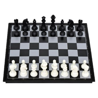 Chess Club - INFORMATION