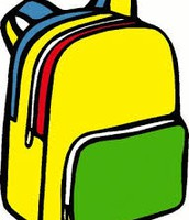 Backpacks, Backpacks!