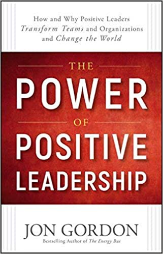 A Sample of Jenn David-Lang's Book Bits: The Power of Positive Leadership