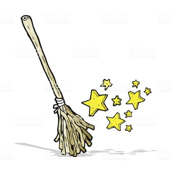 SWEEP SHOUT OUT