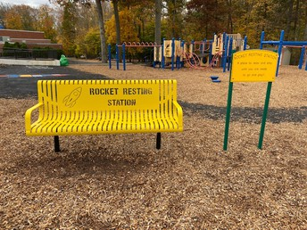 Reynolds Playground Updates- Navigating the Playground with Confidence