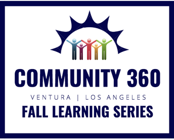 Two Community 360 Spring Series Events this Week!