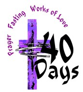 Faith Matters  - Lent Begins