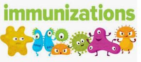 UPDATED INFORMATION: Vaccinations needed for the upcoming School Year 2021-2022