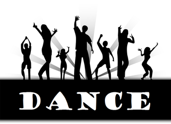 Homecoming Dance - Oct 12