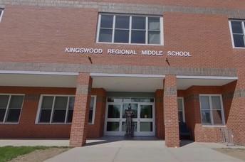 Kingswood Regional Middle School