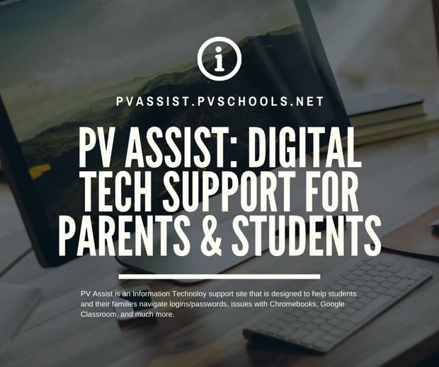 PV Assist Flyer