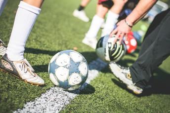 Planned Sporting Development