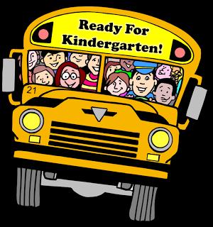 Kindergarten Readiness Meeting