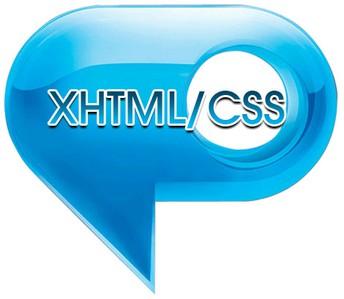CSS / XHTML