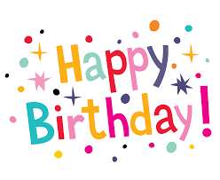 Happy Birthday to all our FamiLEE members this week!!!