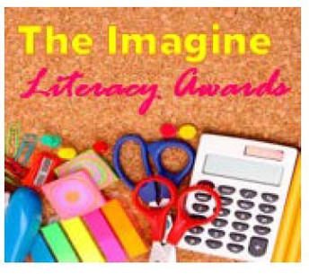 Florida Imagine Literacy Awards  Feb1 - Feb 28