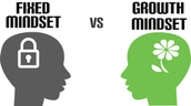 Developing a Growth Mindset