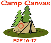 Learn Canvas with 1:1 Support @ Camp Canvas every Thursday!