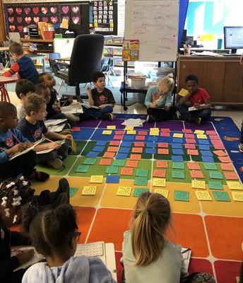 Kinder mathematicians