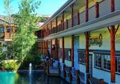 The Lodge at Big Bear Lake - a Holiday Inn Resort