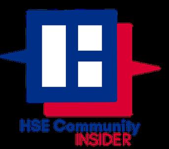 HSE COMMUNITY INSIDER