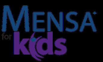 MENSA for Kids