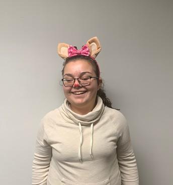 High School Student Spotlight: Veronica Littlefield