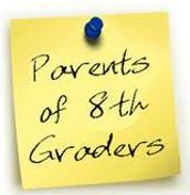 SBHS Parent Night 3/19