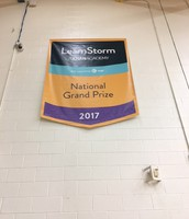 LearnStorm National Grand Prize Banner