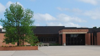 Picture of North High