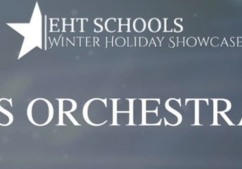 High School Orchestra - WINTER SHOWCASE