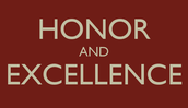 Honor and Excellence