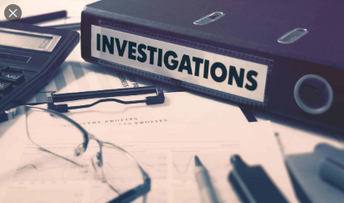 HOW ARE INCIDENTS REPORTED AND INVESTIGATED?