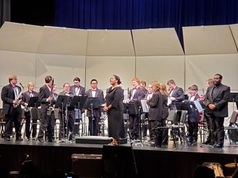 Band, Orchestra, Guitar Concert