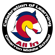 Cimarron's Third Annual Celebration of Learning