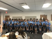 Bethke Choir Singers