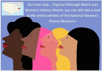 The National Women's History Museum