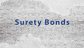 Surety Bonds in Lieu of Security Deposits