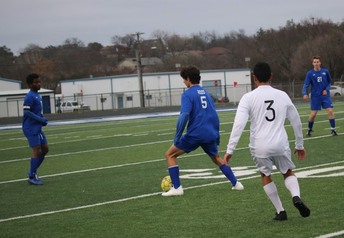Roo Soccer Results